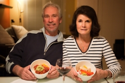 Don and Kari Williams - Paleo Parents of the Paleo Girls!!